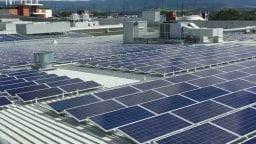 Rooftop energy