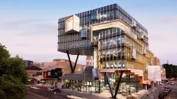 Newcastle University solar
