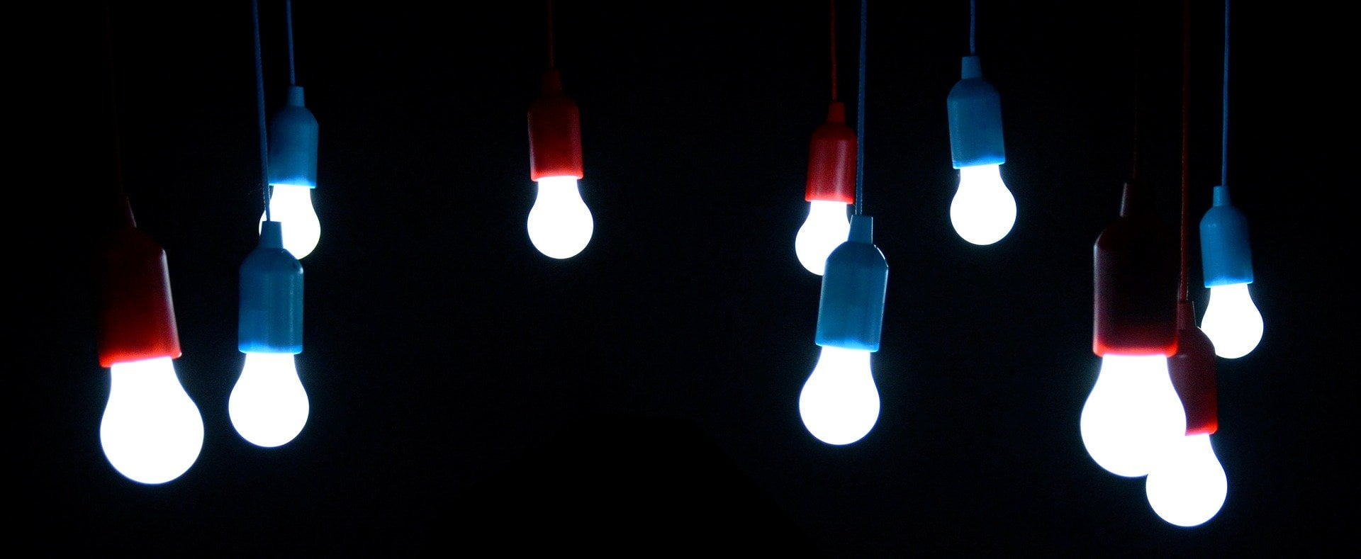 LED light bulbs will replace the ones included in the halogen lights ban