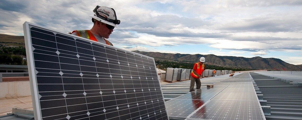 solar subsidies