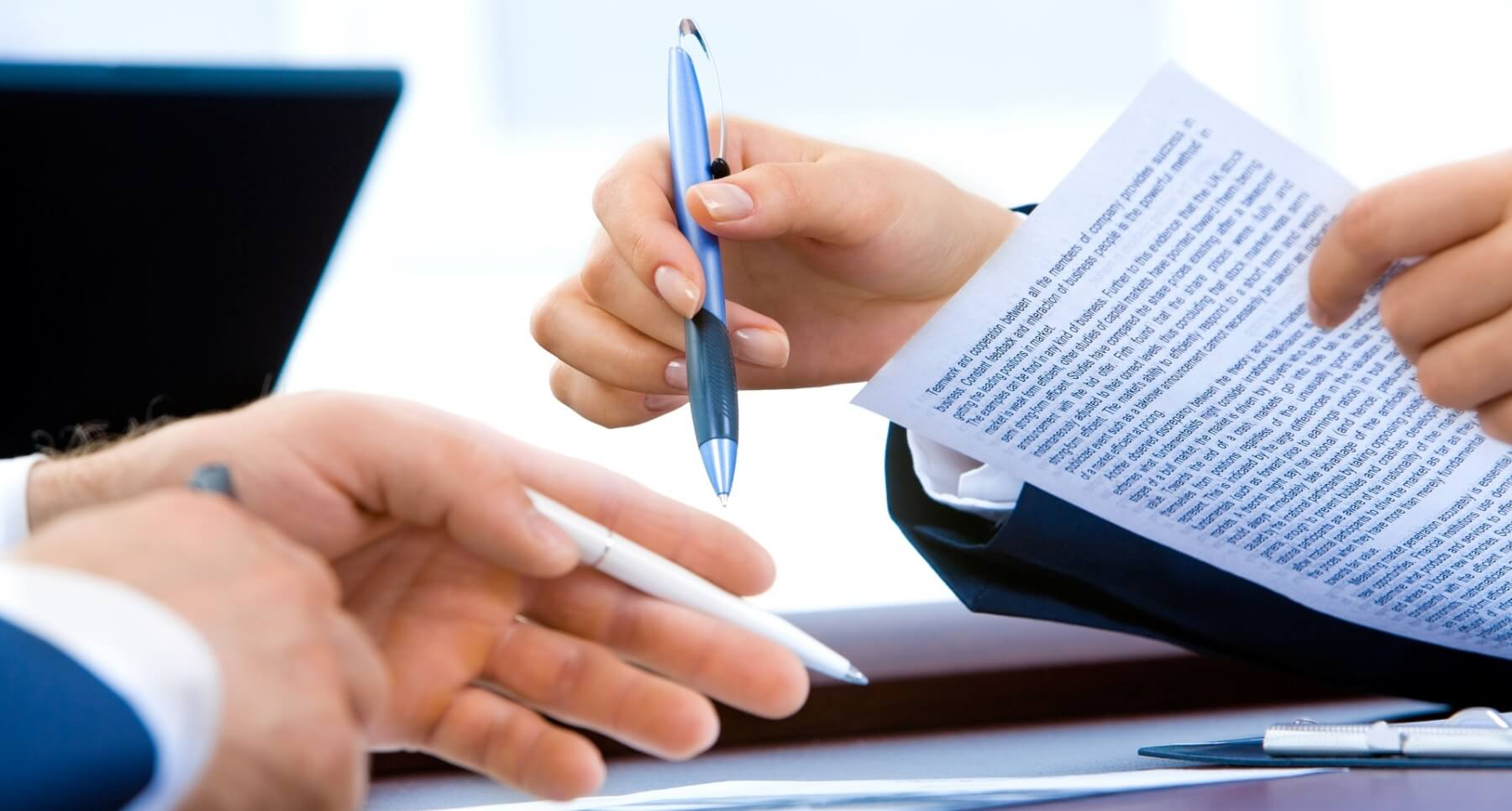 buying or selling a business - what to do with your energy contract