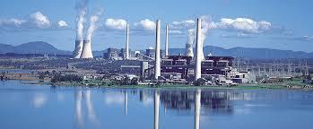 liddell power plant