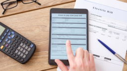 calculating your business energy bill