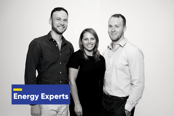 Energy Brokers and Experts