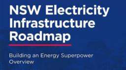 NSW Enery Roadmap