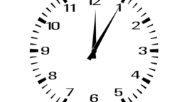 five minute settlement rule